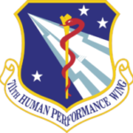 7Th-Human Performance Wing logo