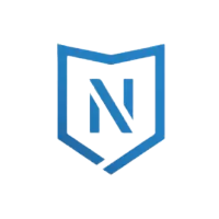 The blue logo of the National Security Innovation Network.