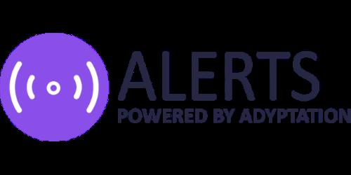 Alerts Logo